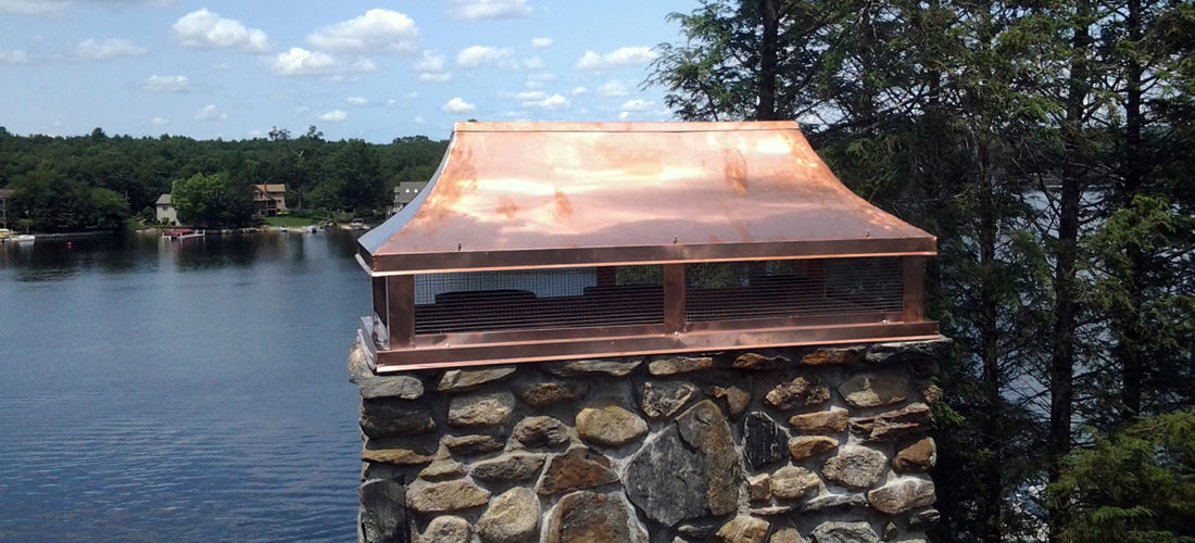 Oxford Worcester Boston Metal Roofing Standing Seam