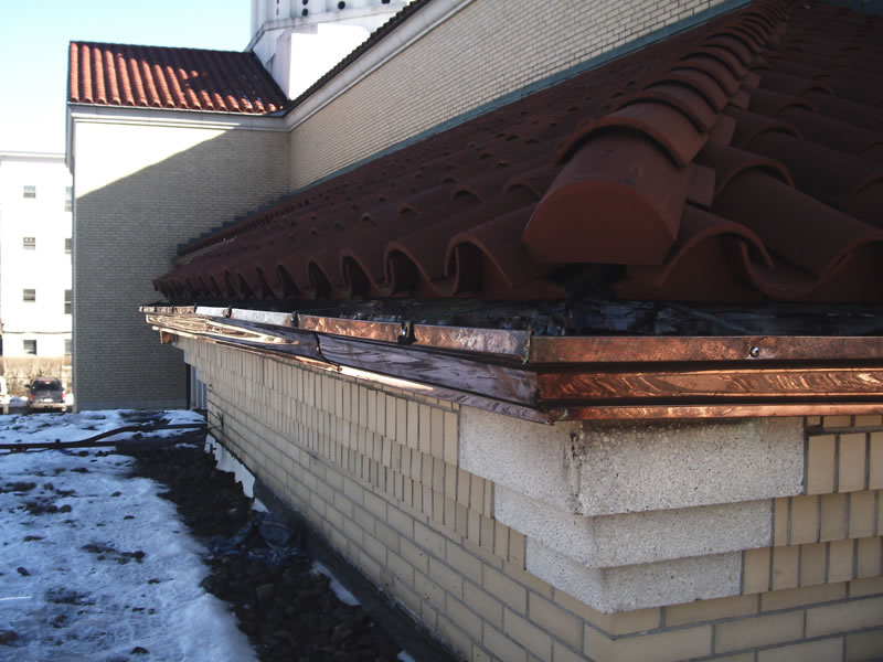 Photo Galleries Excel Copper Works Amp Custom Chimney Caps